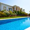 Villas à Les Issambres </br>à louer pour l'été
